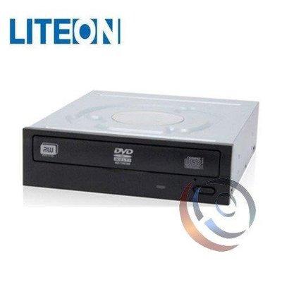 「ㄚ秒市集」Liteon 建興 iHAS124 3.5吋 內接式 DVD 光碟機 燒錄機 SATA DVDRW 工業包