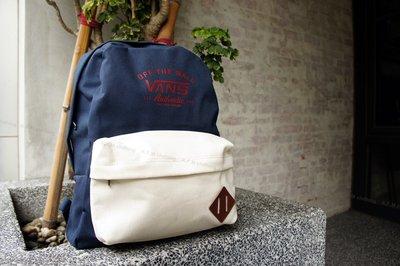 【 K.F.M 】VANS AP M COATER Backpack  後背包 防水材質