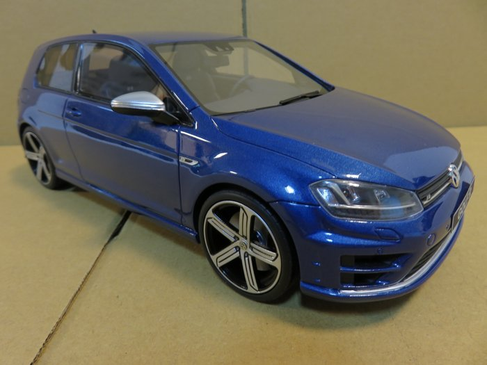 =Mr. MONK= OTTO VW Volkswagen Golf 7R 2014