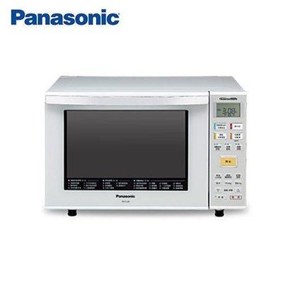 【Panasonic國際牌】23公升光波燒烤變頻式微波爐 NN-C236