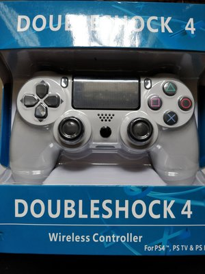 PS4/PC 有線手制 WIRED CONTROLLER (非Sony)