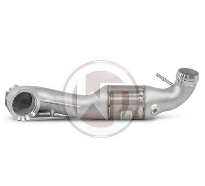 〖路可〗Mercedes-Benz A45 CLA45 W176 AMG 當派 WT Downpipe-Kit 200鉬