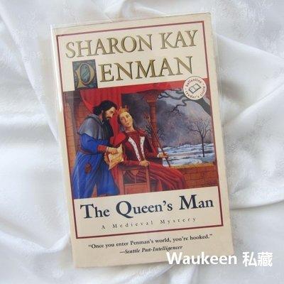 皇后的密探 The Queen's Man 雪倫凱潘曼 Sharon Kay Penman 獅心王李察 Richard