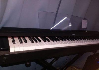 yamaha p-255 數碼鋼琴