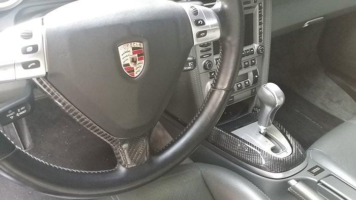 神工皮飾~Porsche飾板批覆卡夢997.996.GT3.C2C4.911.TURBO.BOXTER.