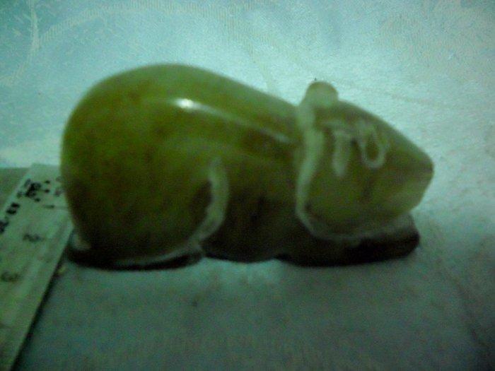 紫色小館1-------玉鼠{12生肖}