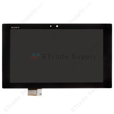【台北維修】Sony xperia Z2 Tablet LCD 螢幕 維修完工價2500元 全台最低價