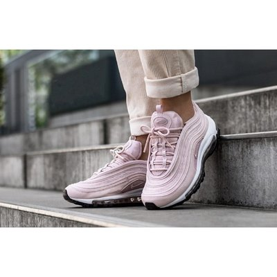 【Fashion SPLY】Nike Air Max 97 Barely Rose 乾燥玫瑰粉 921733-600