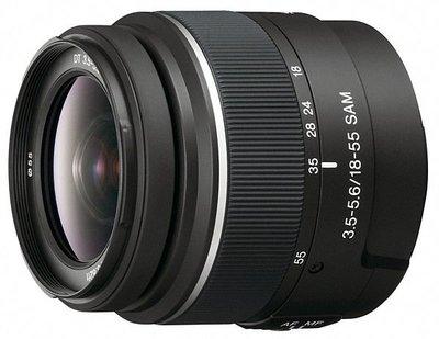 【eWhat億華】 Sony SAL DT 18-55mm F3.5-5.6 拆 KIT 裸裝 公司貨 特價出清【3】