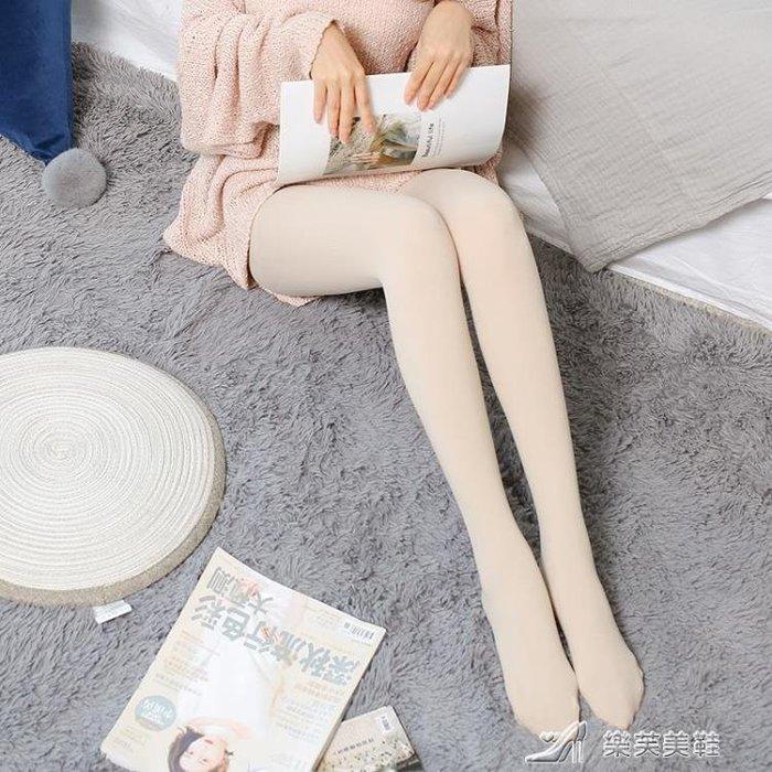 打底褲子女連腳褲豎條紋薄款外穿顯瘦韓版秋褲百搭春秋季新款