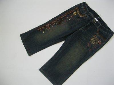☆【蕾】*╮設計師帥氣褲~11