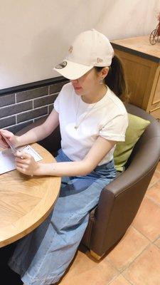 白T恤 超級百搭圓領T恤