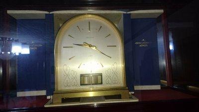 1962至1967年瑞士生產空氣鐘