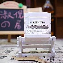(哇女神) Kiehls 契爾氏 冰河醣蛋白保濕霜 高保濕面霜 125ml