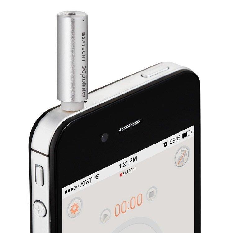 <TENCHEER> Satechi X-Presenter Smart with Laser Pointer 觸控筆 簡報筆 (全新盒裝)