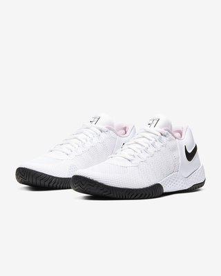 【T.A】 國外限定款 限量優惠  Nike Court Flare 2 HC 女子 高階網球鞋 超輕量 小威廉絲 專用款