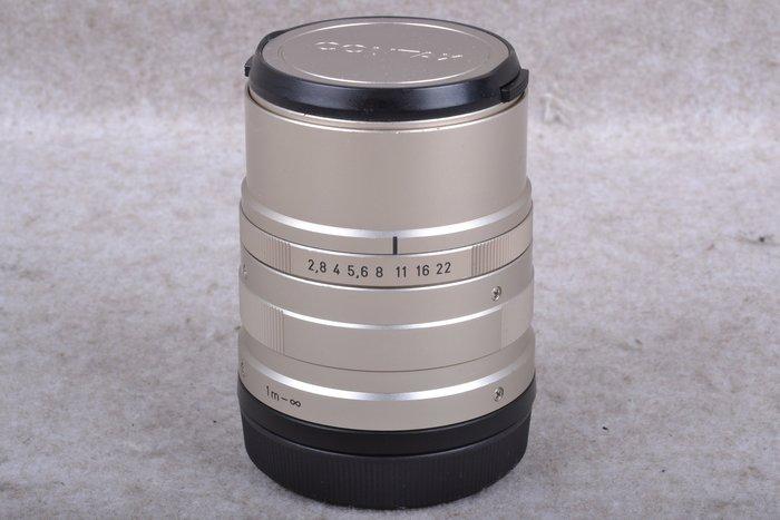 【品光攝影】 CONTAX Sonnar T* 90mm F2.8  FH#58386J