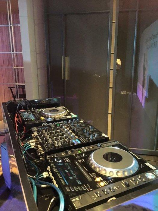 邦克DJ 器材出租 RANE混音器出租、SL 3 SL4黑盒子均有出租、DJ控制器出租、黑膠唱盤出租