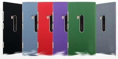 【CWC】高質感流沙磨砂手機殼 Nokia Lumia 920 /  Lumia 620 保護殼 保護套 背殼蓋 台北市