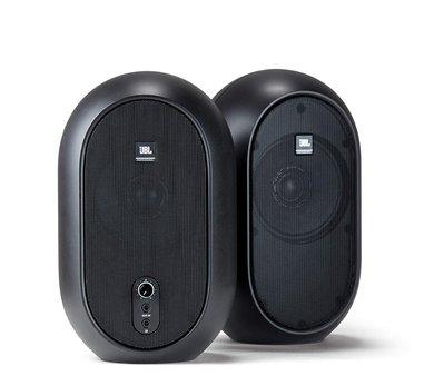 JBL Professional 1 Series 104 電腦 多媒體 主動式 監聽喇叭 (Klipsch KEF)