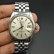 Sw461-4 Rolex 1601 2 mill case with paper