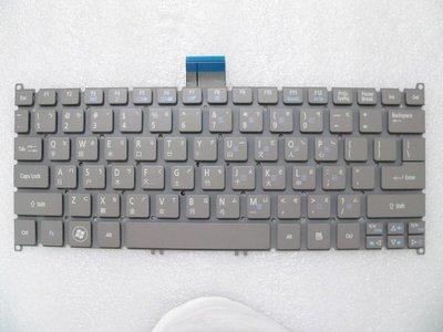 宏碁 Acer 中文鍵盤 S3-331 S3-371 S3-391 S3-951 S5-391 Q1VZC C710