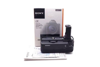 【台中青蘋果】Sony VG-C1EM 二手 電池手把 公司貨 #34621