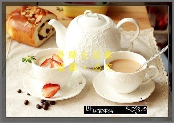 [王哥廠家直销]茶壺 保溫壺 咖啡杯 水壺 茶具組 咖啡壺 花茶壺 雜貨 英式下午茶 蛋糕 甜點 生財器具LeGou_30
