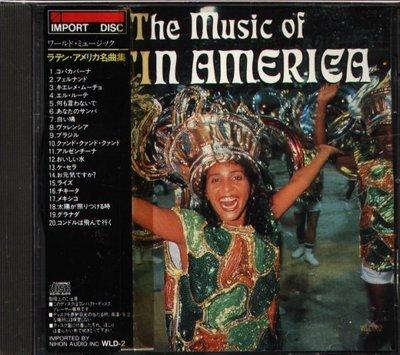 八八 - All the Best from Latin America