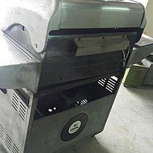 達慶餐飲設備 八里二手倉庫 二手商品 BBQ電點烤肉爐檯