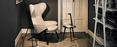 [米蘭諾家具]訂製款 複刻近原裝Cassina P22 單椅  訂做沙發 實木腳座(非一般鐵件腳) 台灣嚴選工廠製造