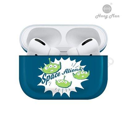 正版授權 DISNEY 迪士尼 Airpods Pro 防塵耐磨保護套 玩具總動員 三眼怪 大集合