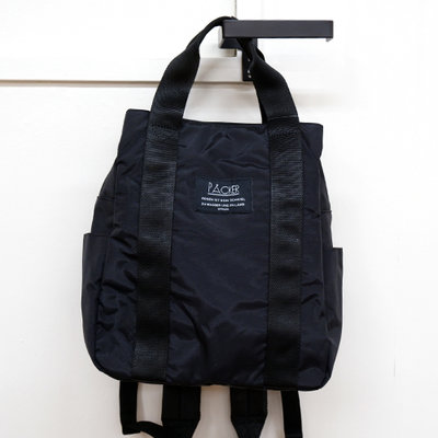 ˙TOMATO生活雜鋪˙日本進口人氣SPRUCE 三層2way手提包 後背包通勤包(預購)
