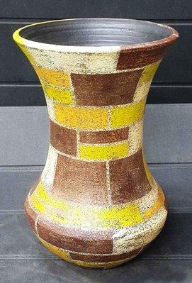 Cormorant Vase  (GC-203)東南亞風格 落地花瓶花器 景觀陶器擺件