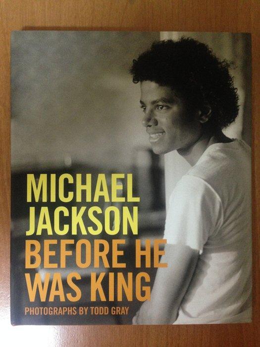 (英文版) Michael Jackson Before He Was King 麥可傑克森