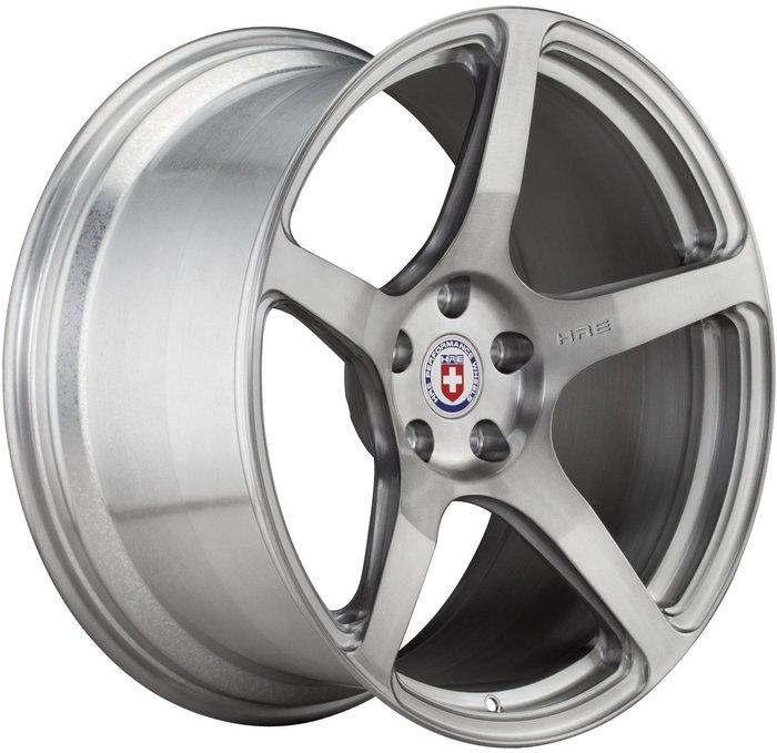 【樂駒】HRE P45SC 單片式 鍛造 輪圈 輪框 改裝 套件 精品 鋁圈