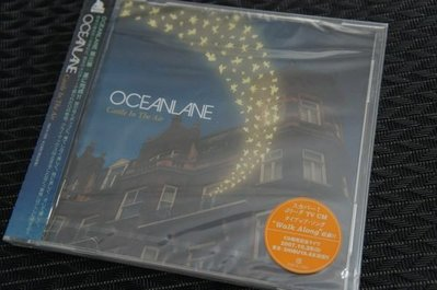 Oceanlane (Local Sound Style/Get up Kids/Jimmy Eat World)