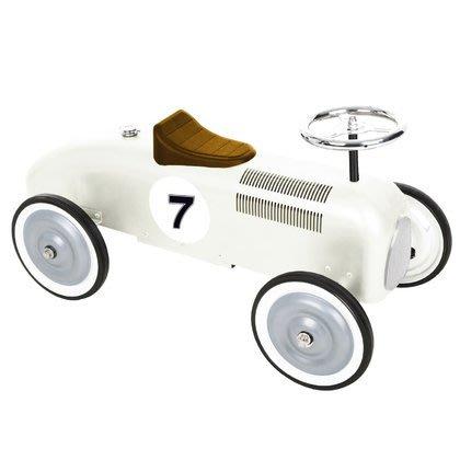 復刻 凡爾賽 跑跑車 復古跑車 嚕嚕車 鐵車 兒童鐵車 兒童 嬰幼兒 滑步車