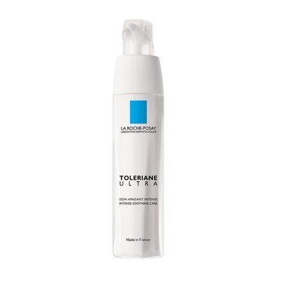 理膚寶水 LAROCHEPOSAY TOLERIANE 多容安極效舒緩修護精華乳 潤澤型 (40ml)