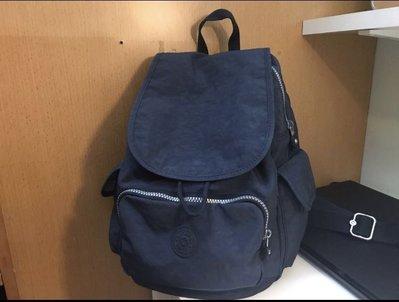 Kipling city pack backpack 背囊