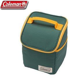 【山野賣客】美國Coleman CM-26810調味料罐盒II 抗污料理調味料收納提袋 (附防撞隔板) 置物盒調味瓶攜行