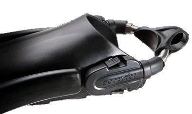 【Water Pro水上運動用品】{Atomic}-Spring Heel Straps 專利彈簧鋼扣鞋帶 (一組兩條)