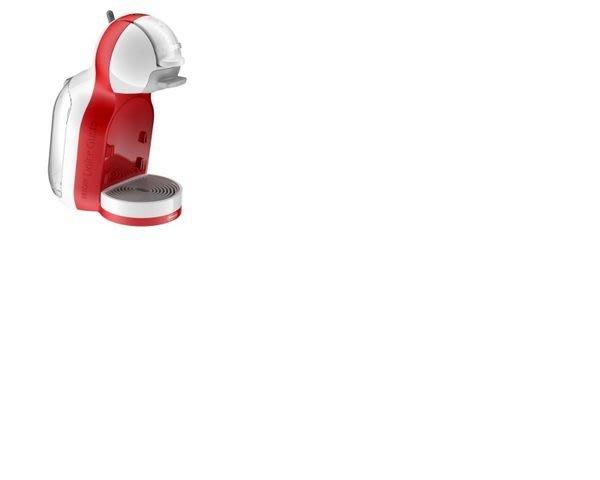 (雀巢膠囊咖啡機 MiniMe   雲朵白 $4,900 ) ( 雀巢膠囊咖啡機 Circolo FS 星夜紅 $7,500 )
