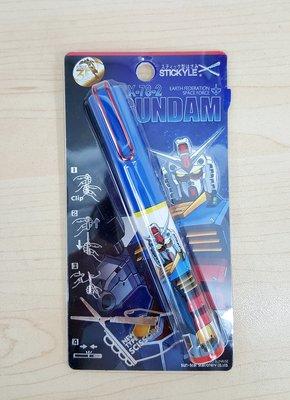 Gundam 高達 機動戰士 RX-78-2 日本版 便攜式剪刀 較剪 手工剪 Portable Scissors (包平郵或本地郵局自取)