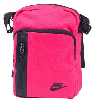 【 鋒仔球鞋 】NIKE CORE SMALL ITEMS 3.0 BAG 粉紅色 小側包 BA5268-693