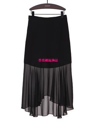 發發潮流飾品IAmMIX27新款半身裙M8B6080