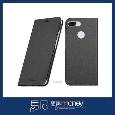 (現貨)原廠皮套 華碩 ZenFone Max Plus (M1)/手機殼/側掀皮套/插卡皮套【馬尼通訊】台南 東門店