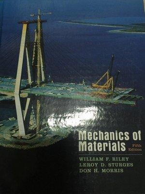 ΨPANDA清Ψ四技二專用書《Mechanics of Materials》機械力學