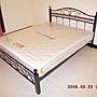☆溫馨小屋☆**二線乳膠硬式獨立筒床墊~獨立筒彈簧線徑2.4mm(搭配床架優惠再優惠)~~