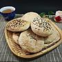 蔥肉酥餅6片/包--60年老店純手工製作【江南家傳餅舖】鹹酥餅
